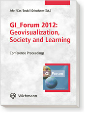 GI_Forum 2012: Geovizualisation, Society and Learning